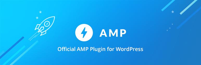 Official AMP Plugin for WordPress